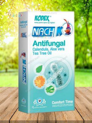 کاندوم ضد قارچ و عفونت کدکس - کاندوم ضد قارچ - کاندوم ضد عفونت - کاندوم های کدکس - کدکس انلاین - کاندوم انتی فانگال