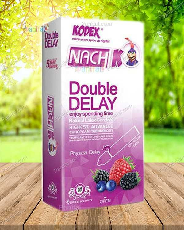 کاندوم تاخیری دابل دیلی کدکس - کاندوم دابل دیلی - دابل دیلی - دابل دیلی کدکس - دابل دیلی کرمان - کرمان کاندوم - فروش اینترنتی کاندوم - کاندوم تاخیری - تاخیری