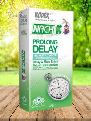 کاندوم تاخیری پرو لانگ دیلی - کاندوم تاخیری - کاندوم پرو لانگ - کاندوم فانتزی - سنندج کاندوم - کاندوم انلاین